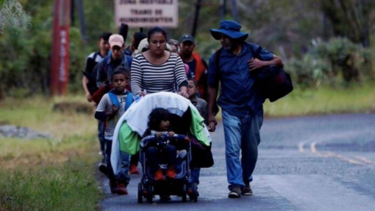 La OIM pide a Honduras profundizar en las causas de la migración de menores