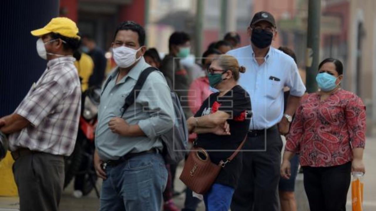 Urge intervención total ante desbordamiento de la pandemia del covid en Honduras