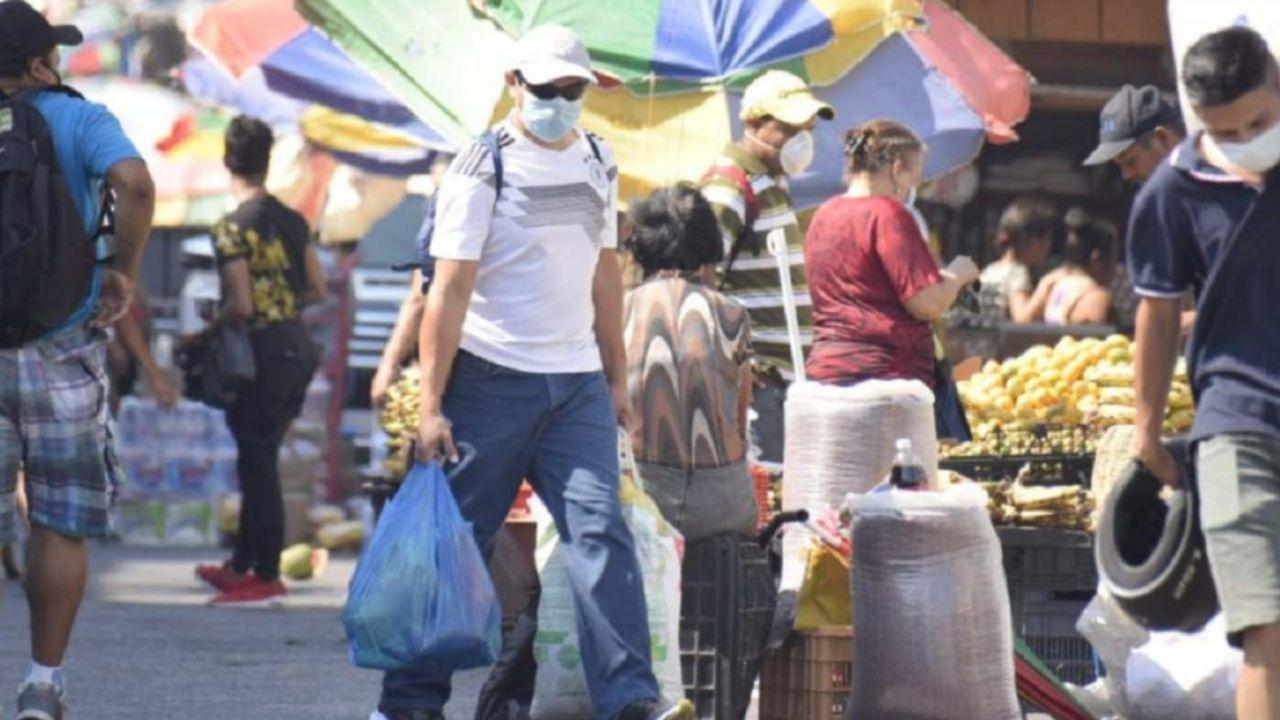 Honduras pagará caro tibia reactivación del sector turismo: pronostican ola de contagios covid; hospitales ya colapsaron