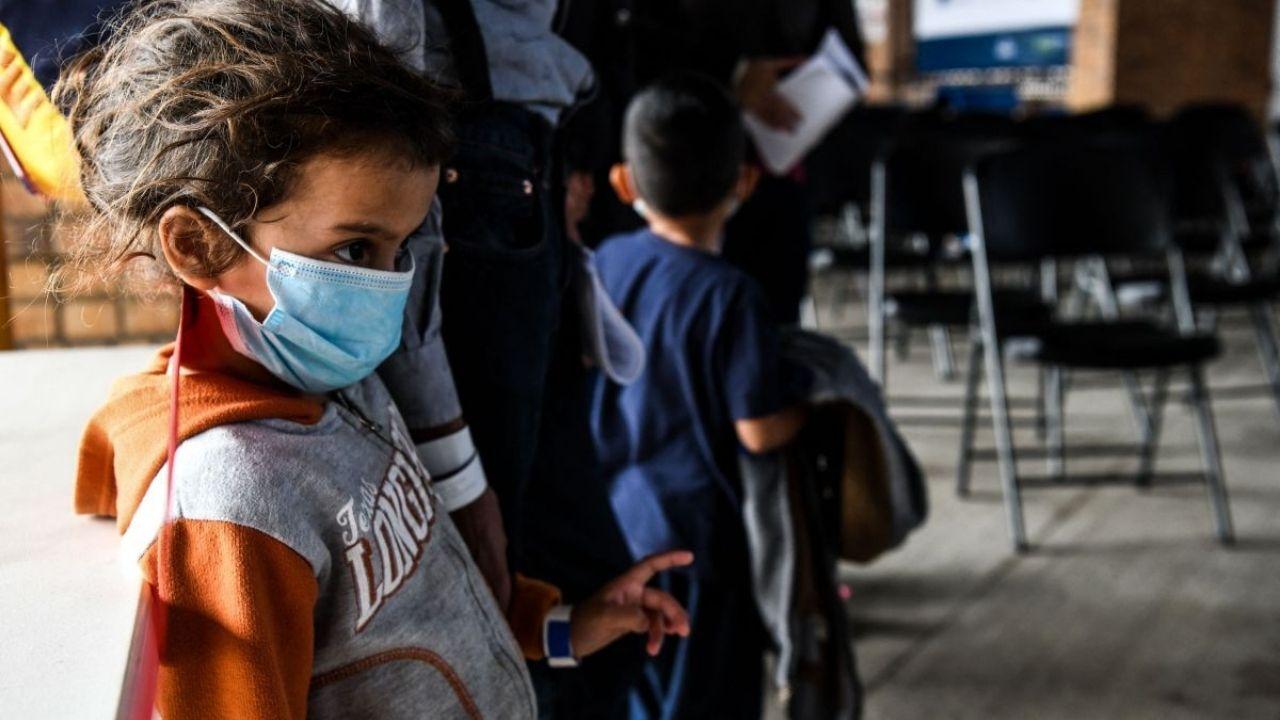 Estados Unidos despliega un equipo especial en el Triángulo Norte para atender 'necesidades humanitarias'