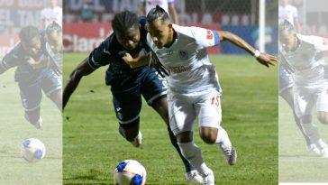 Torneo Honduras