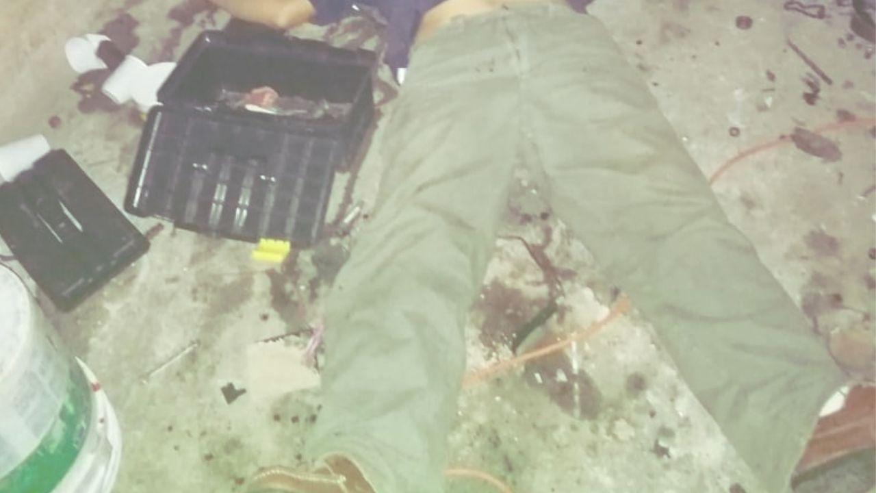 Hondureño ebrio mató a su tío a balazos tras discusión en Comayagüela