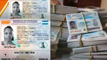 tarjeta de identidad