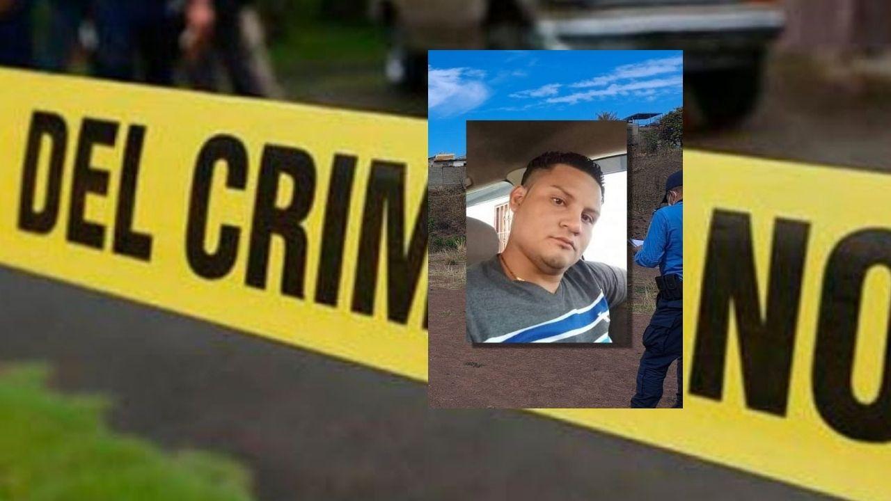 Hallan cadáver de taxista en un pozo séptico en Tegucigalpa