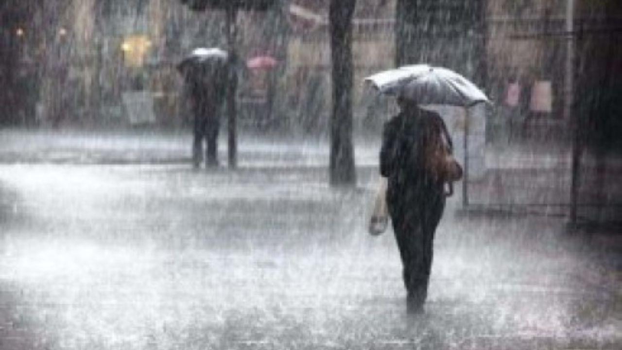 Frío y lluvias: En estas zonas de Honduras continuarán las bajas temperaturas