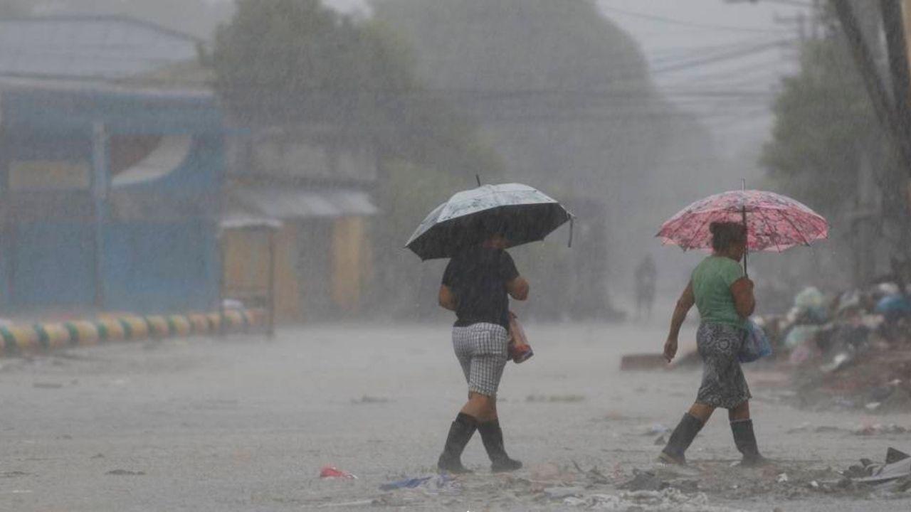 ¿En qué meses se registrará la temporada ciclónica en Honduras?