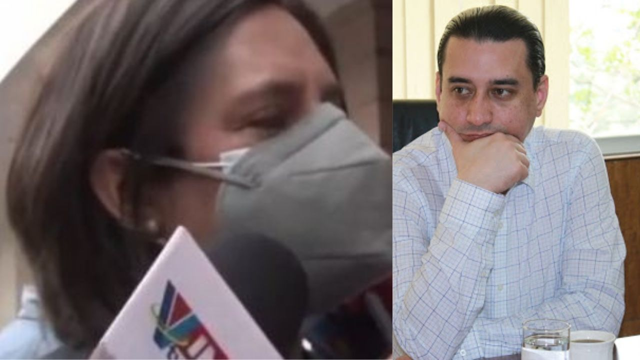 'Marco Bográn y Alex Moraes son incapaces de robar', dice hermana del exdirector de Invest-H