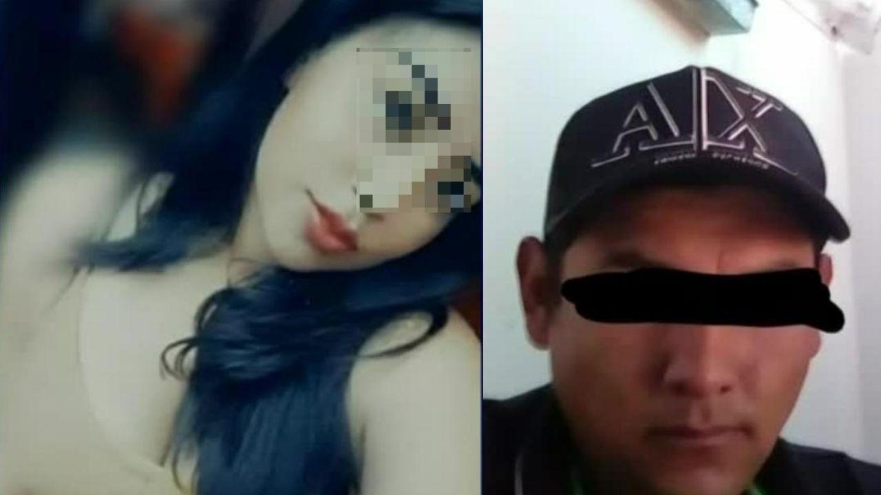 Hombre mató a su pareja porque no le gustó la comida que ella le cocinó, mira el triste relato de la hermana de la víctima
