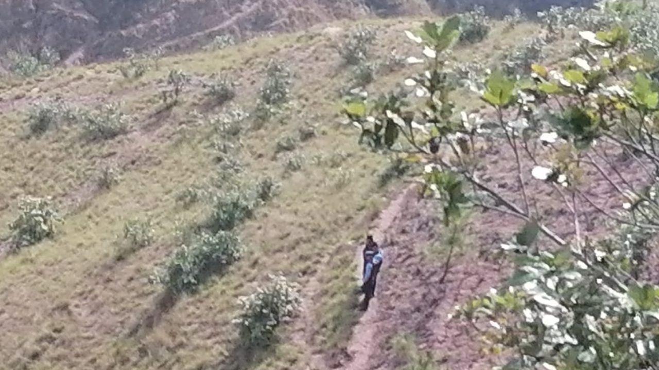 Hallan muerto a hondureño de 16 años, el día de su cumpleaños