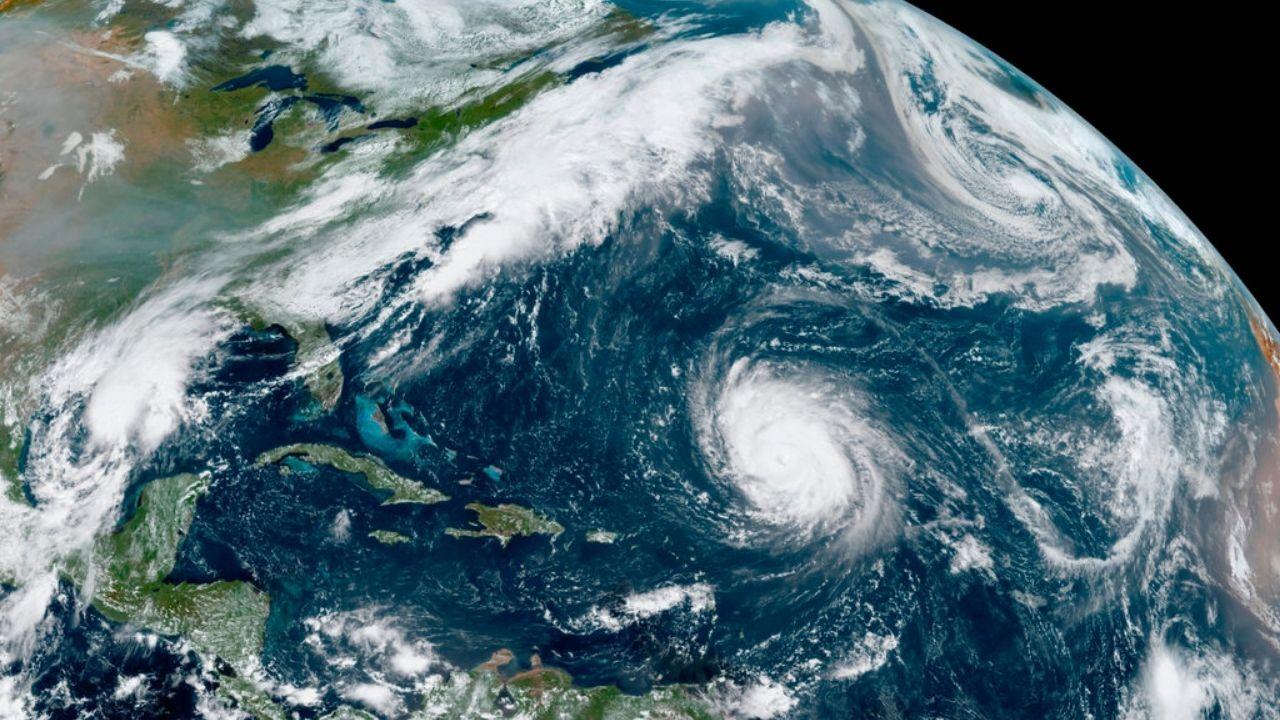 Hasta 20 tormentas se podrían registrar en el Atlántico