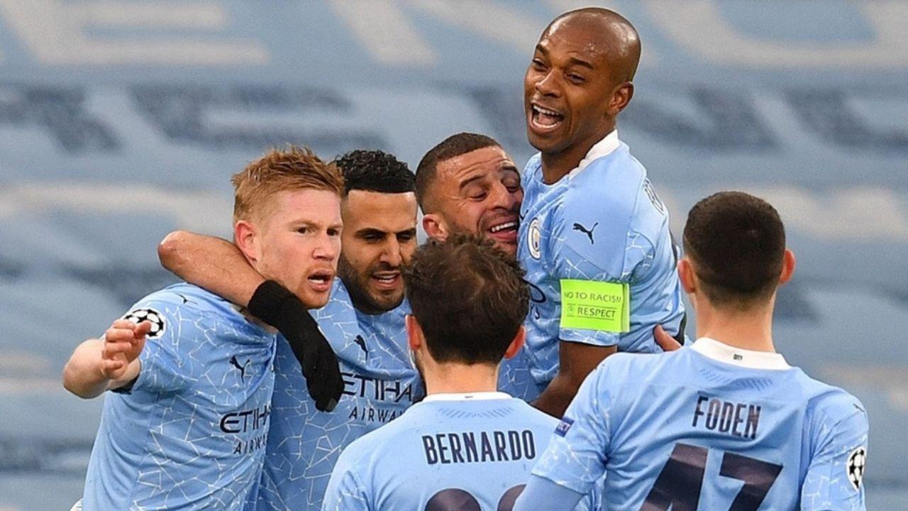 Bajo la conducción de Pep Guardiola, Manchester City accede a su primera final de Liga de Campeones