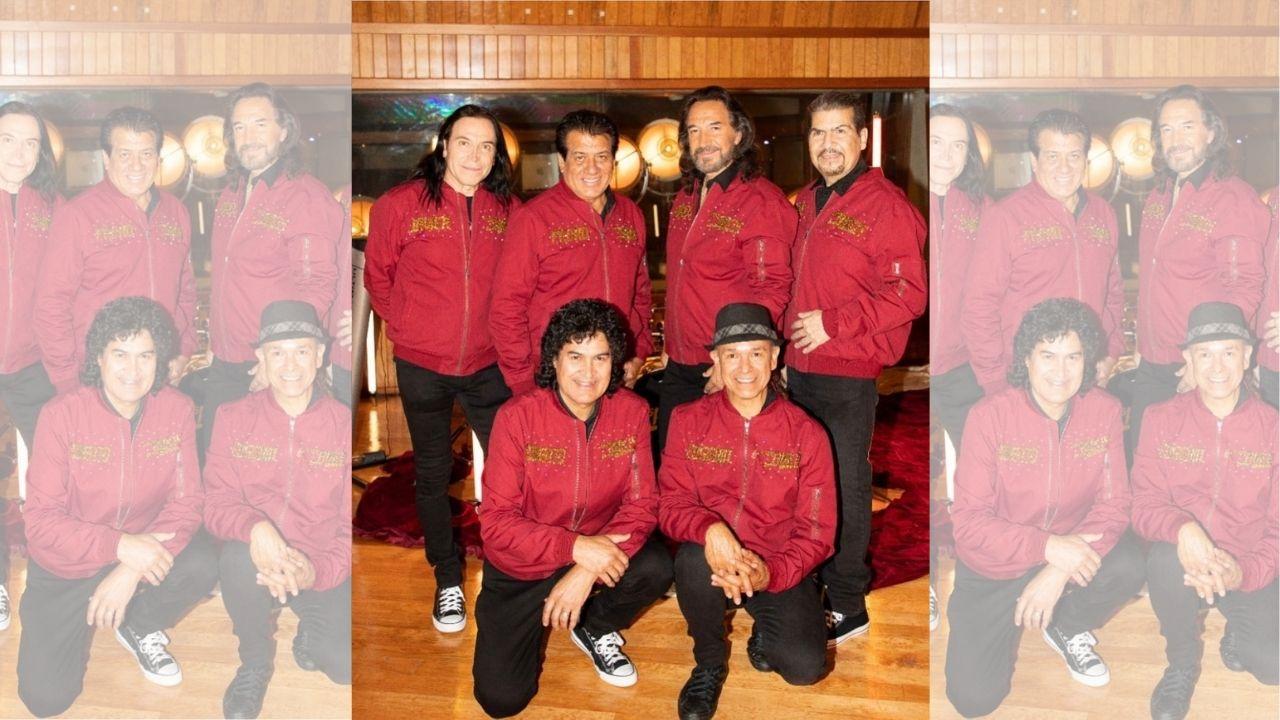 ¡Así fue el regreso de Los Bukis tras 25 años de su separación! Mira cómo vivieron el reencuentro y qué canciones cantaron