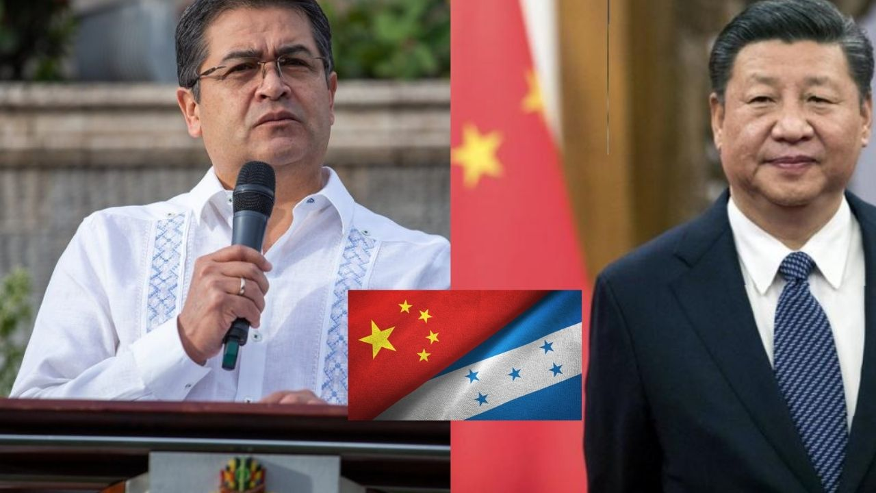 Expresidente de Fedecámara solicita al gobierno hondureño abrir relaciones con China para acceder a vacunas anticovid