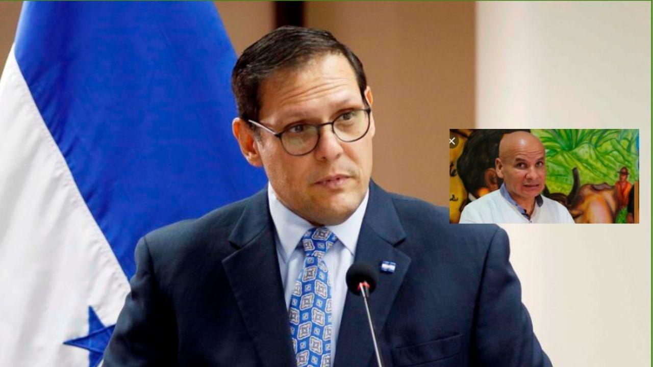 'Tengan por sumo gozo, cuando se hallen en diversas pruebas' así reaccionó Lisandro Rosales ante denuncia de alcalde de Cedros