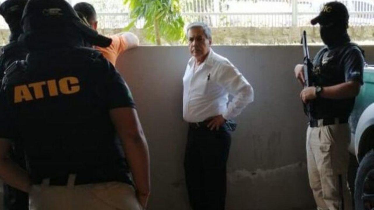 En libertad queda el alcalde de Tatumbla, Marco Tulio Casco, pero deberá cumplir estas medidas