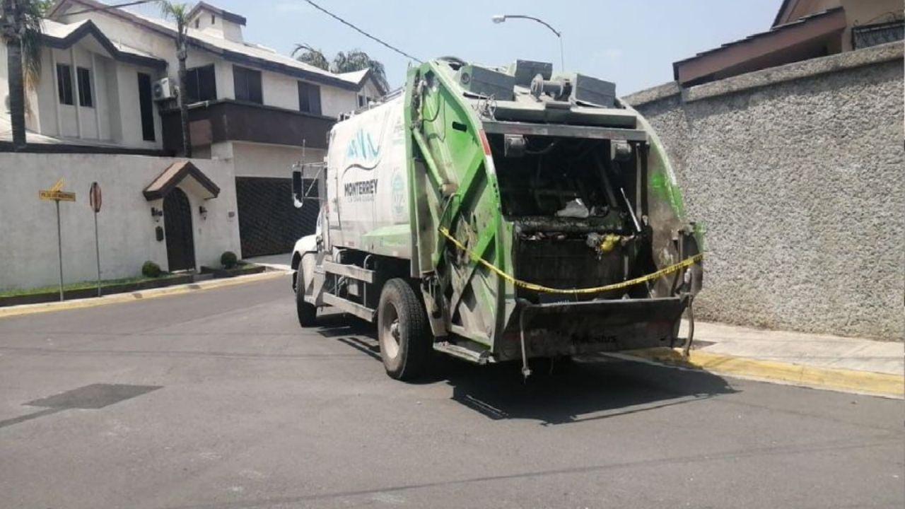 Matan bebé a puñaladas y luego lanzaron su cuerpo en camión de basura en México