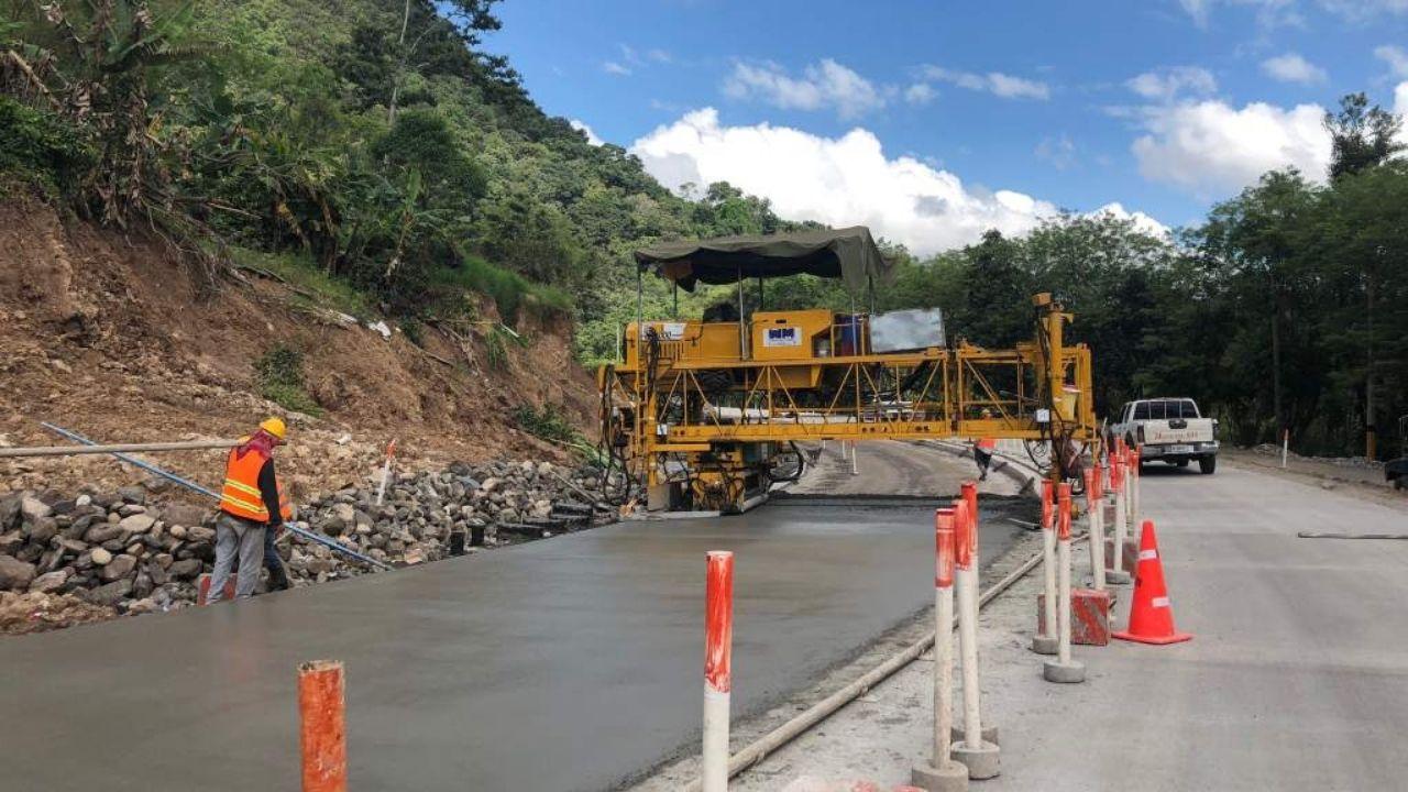 El BCIE aportará 200 millones de dólares para mejorar carretera en Honduras