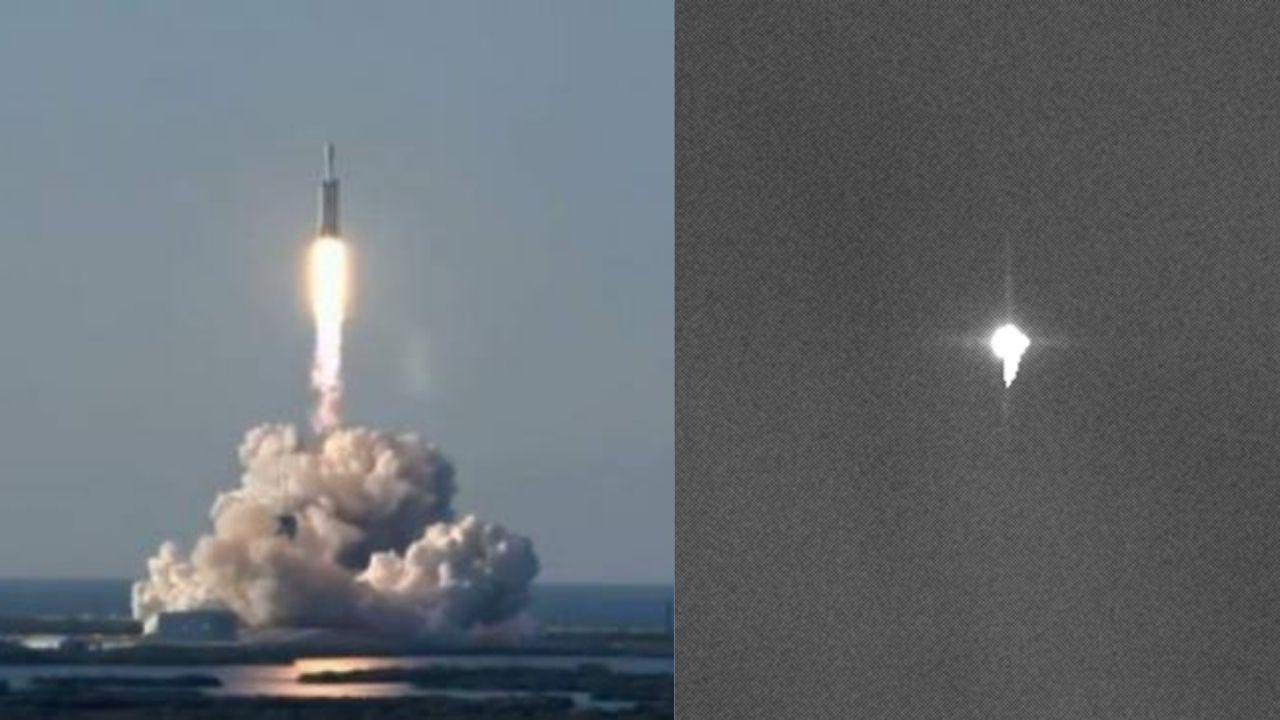 ¿En qué partes del planeta Tierra impactarían restos de cohete chino fuera de control en el espacio?