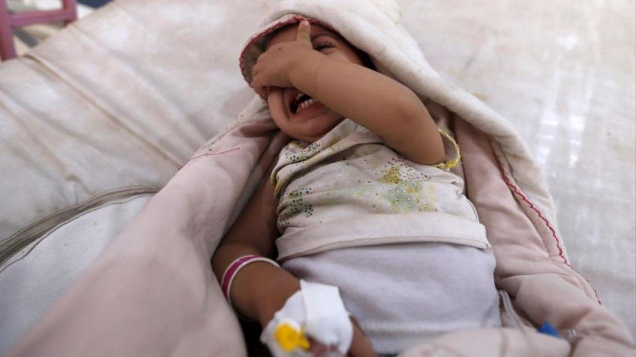 Este municipio de Honduras detecta la bacteria que provoca el cólera