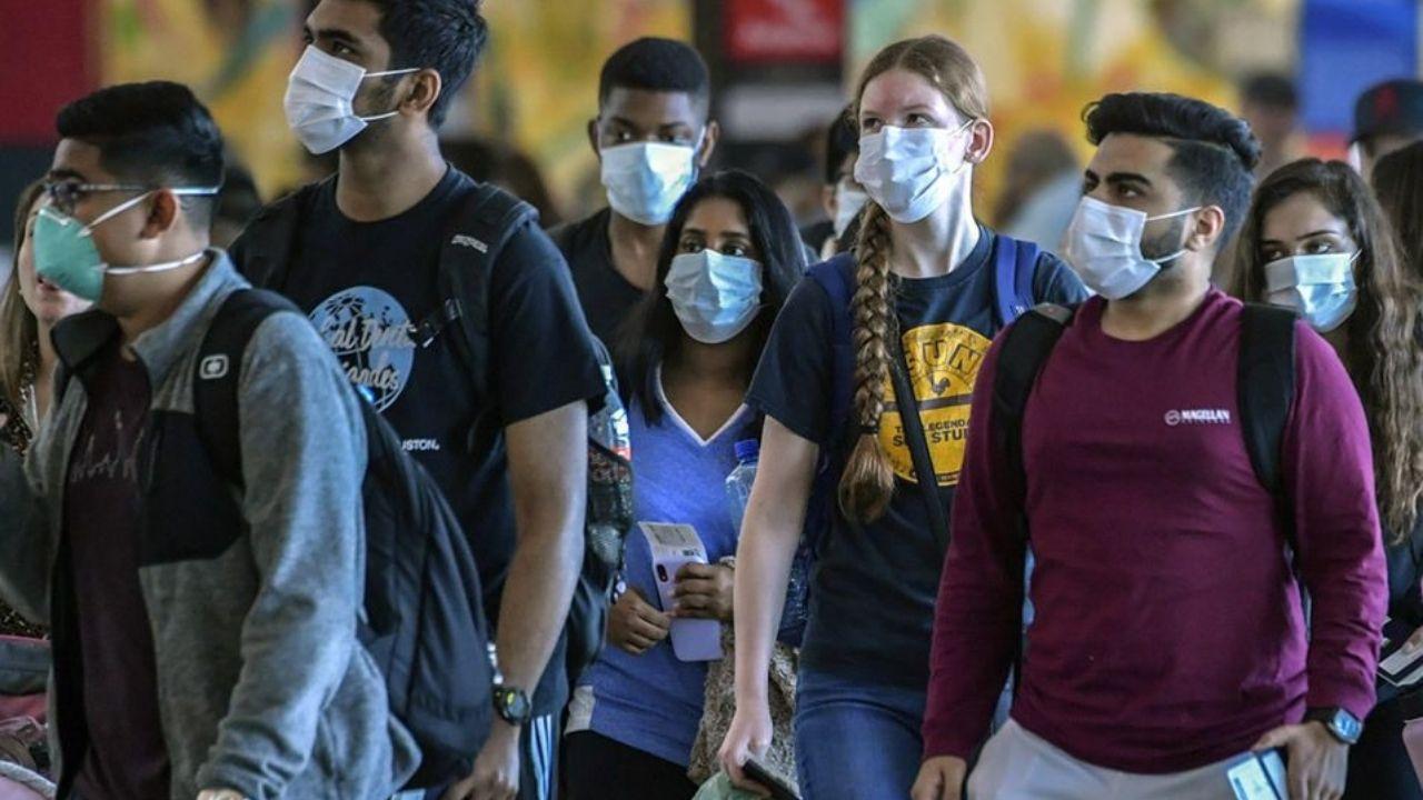 México detecta primer caso de variante India de covid, ¿representa una amenaza para Honduras?
