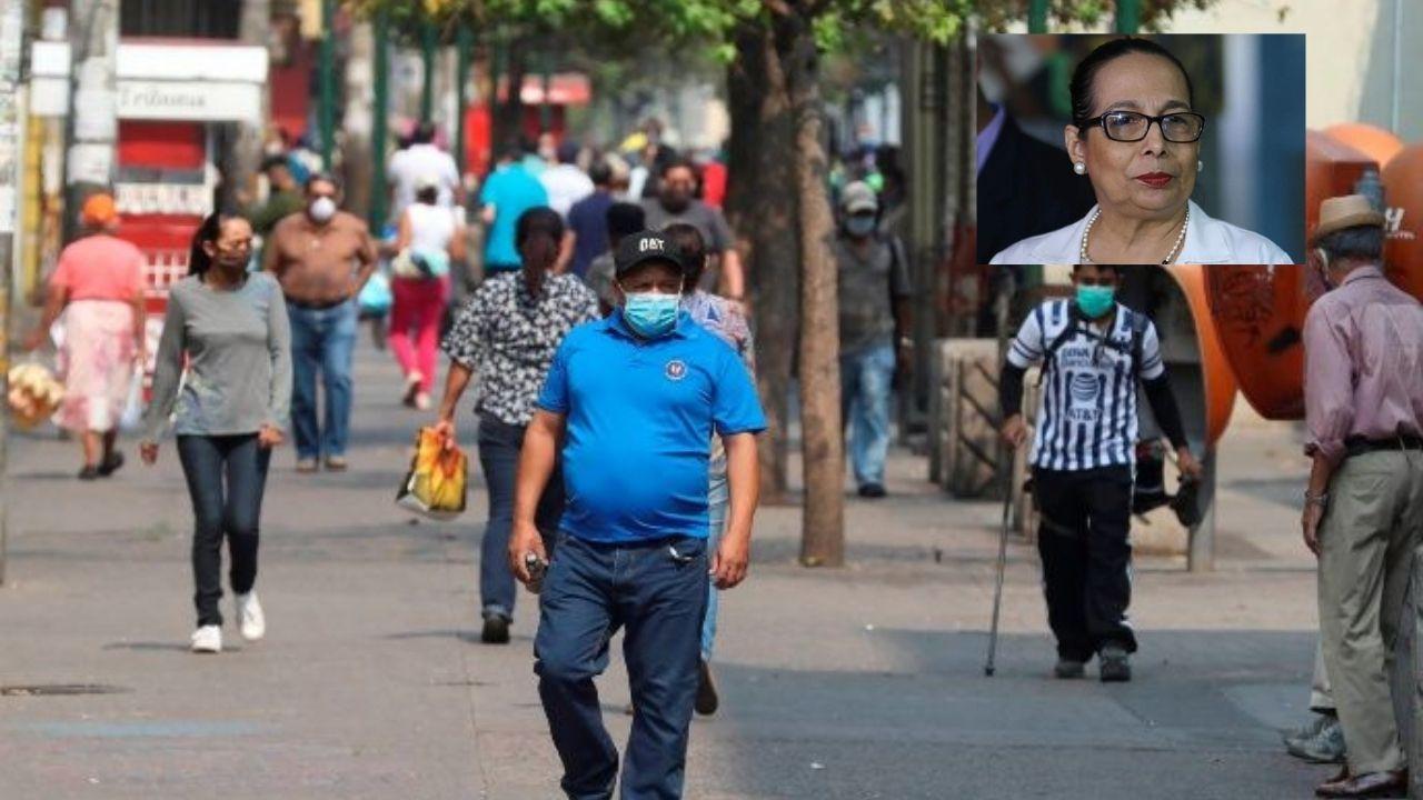 ¿Qué tiene que hacer Honduras para controlar la pandemia del coronavirus? Esto recomienda Elsa Palou