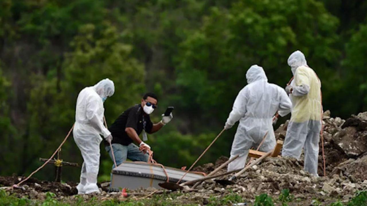 Zona occidental de Honduras alcanza una tasa de letalidad por covid de un 5%