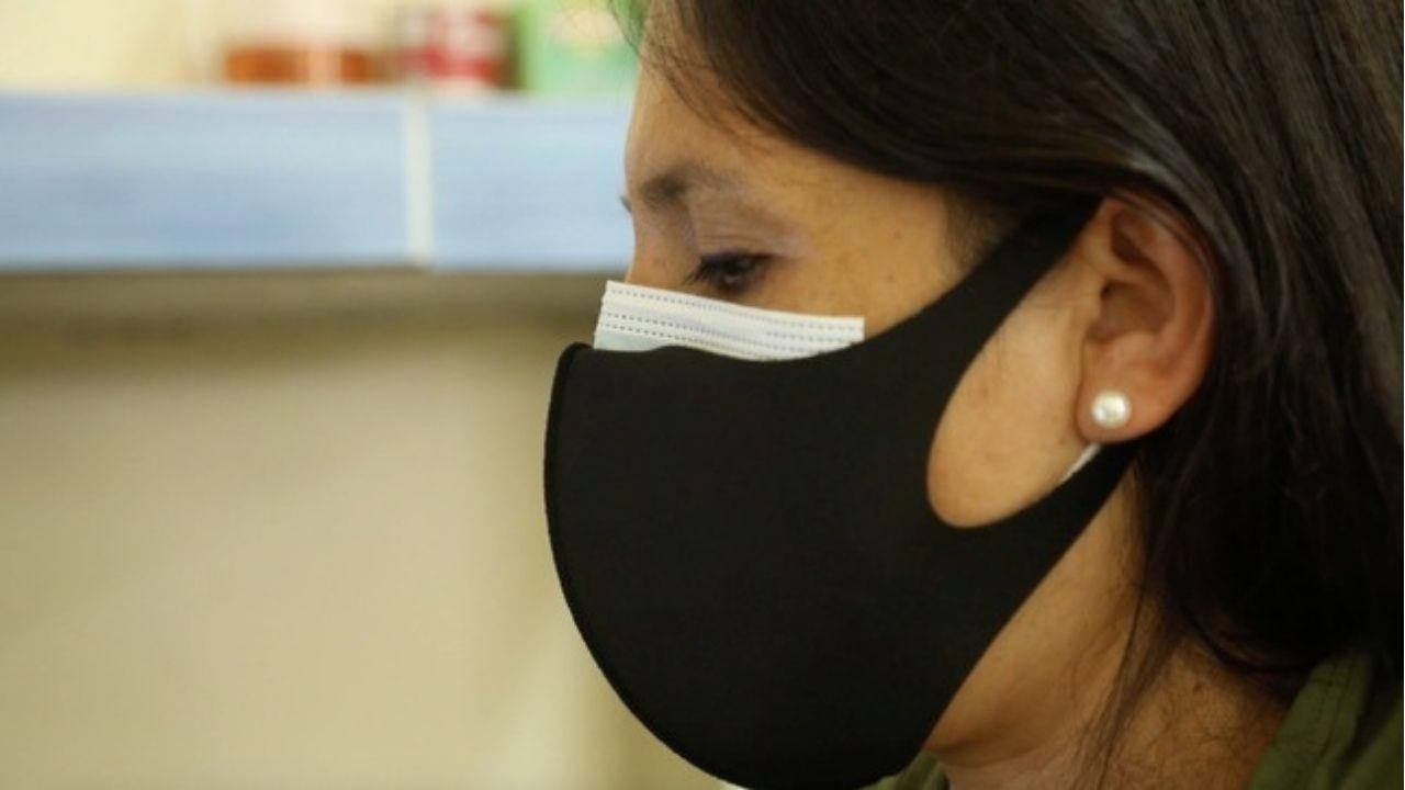El uso de doble mascarilla protege en un 97.8% ante cualquier variante del covid, asegura doctora hondureña