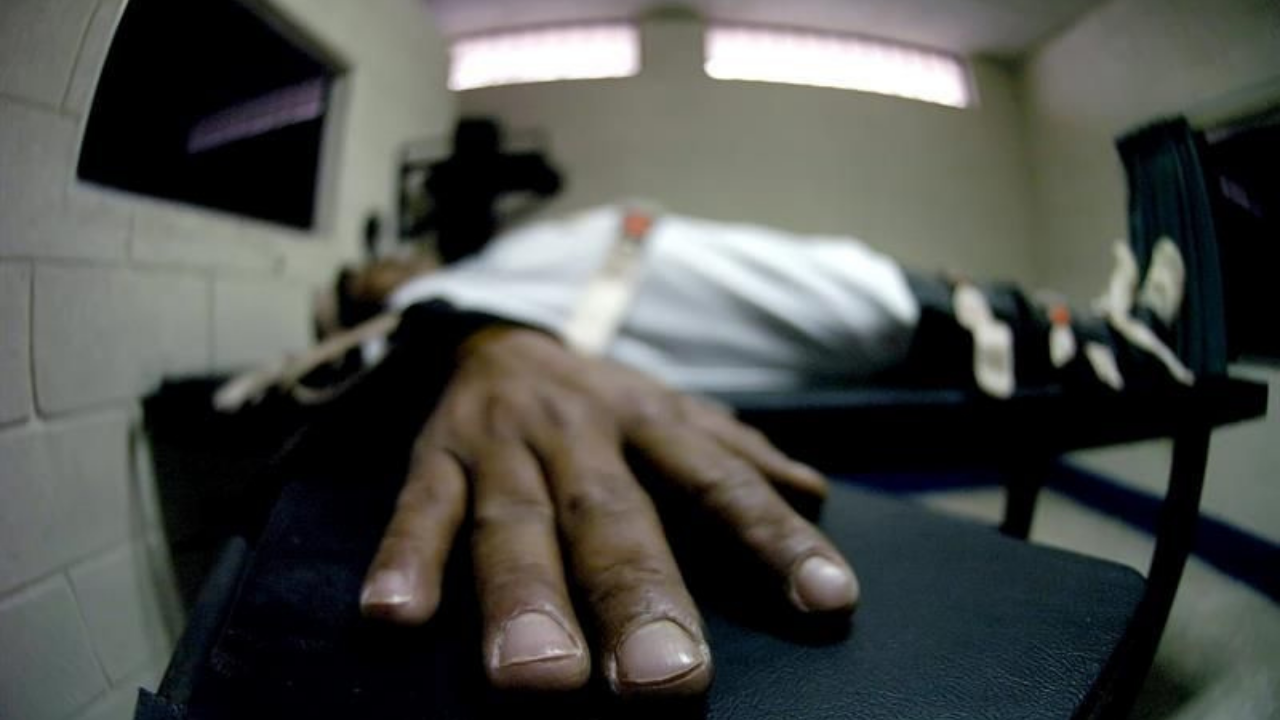 Condenados a muerte en Carolina del Sur podrán escoger si los matan con inyección, silla eléctrica o los fusilan