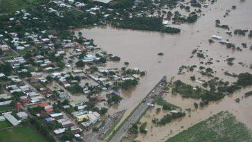 zonas de Honduras