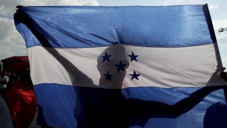 ley electoral en honduras