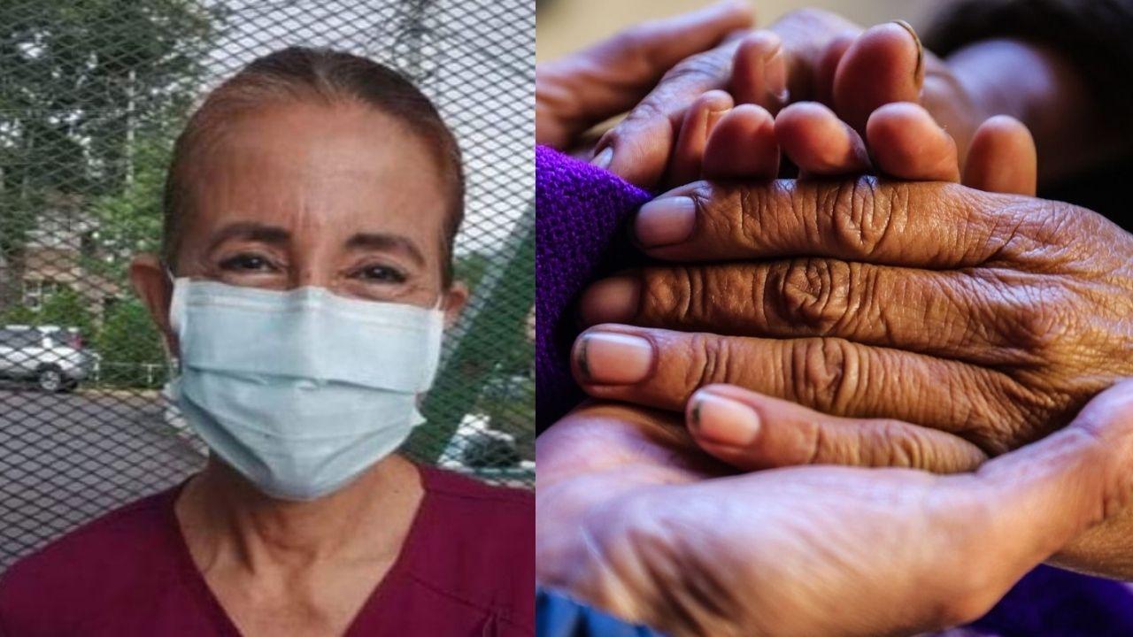 'No visite a su mamá, no cargue con la culpa de su muerte', el clamor de la doctora Suyapa Sosa   a los hondureños para este Día de la Madre