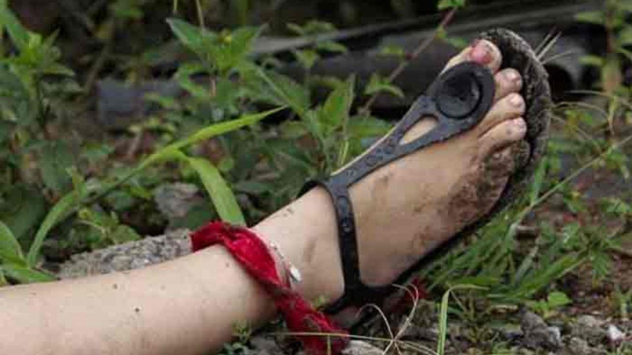 En un basurero hallan muerta a hondureña embarazada y su novio figura como 'principal sospechoso'
