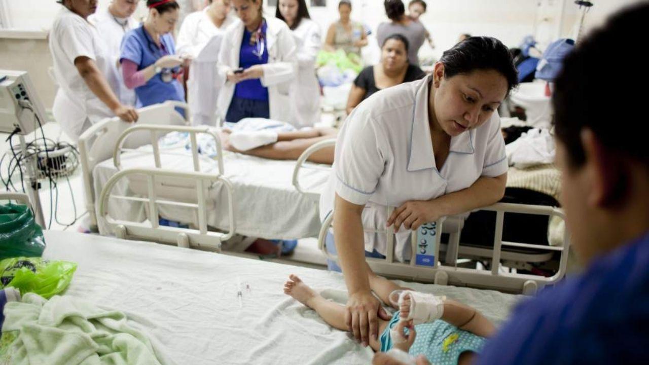 ¿Cuáles son los síntomas de covid más comunes en niños? Esto es lo que dice un pediatra hondureño