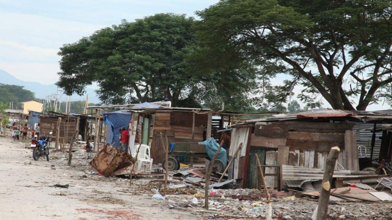 ¿Crisis económica? 9 de cada 10 hondureños en edad laboral tienen problemas de empleo y son empujados a la pobreza