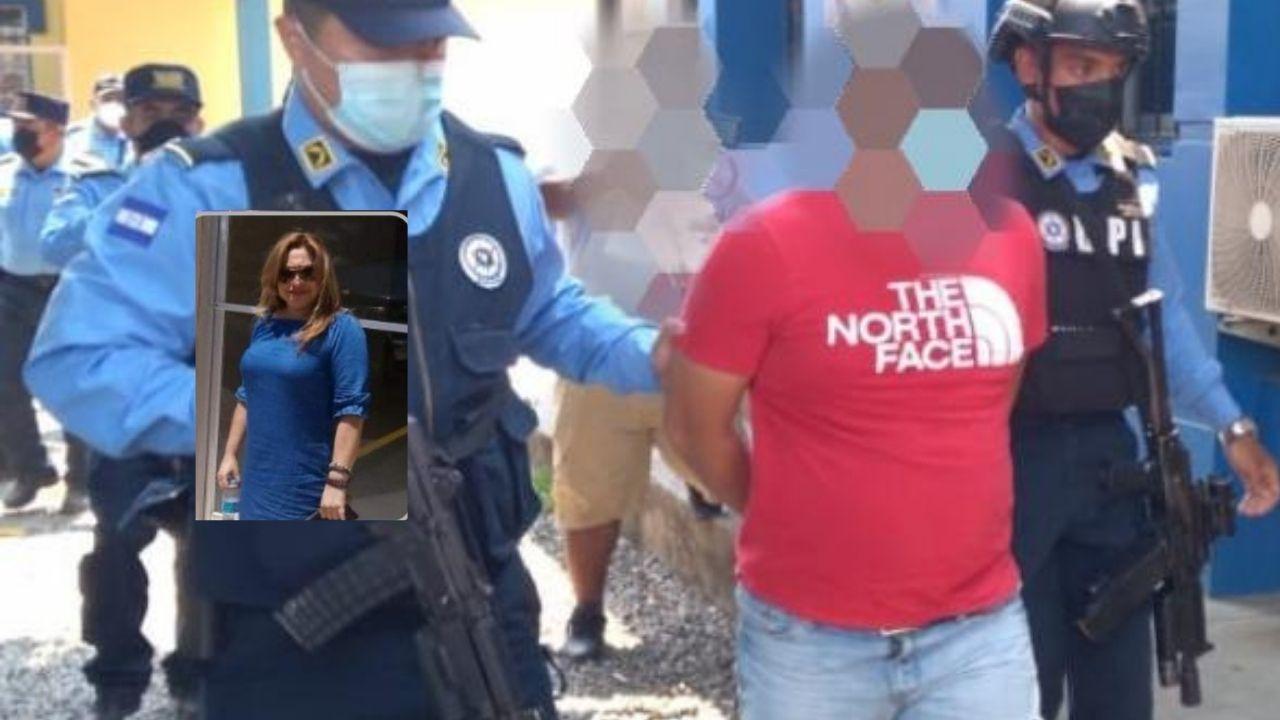 Capturan a supuesto implicado en crimen contra abogada y exjueza hondureña Beatriz Castellanos Barahona