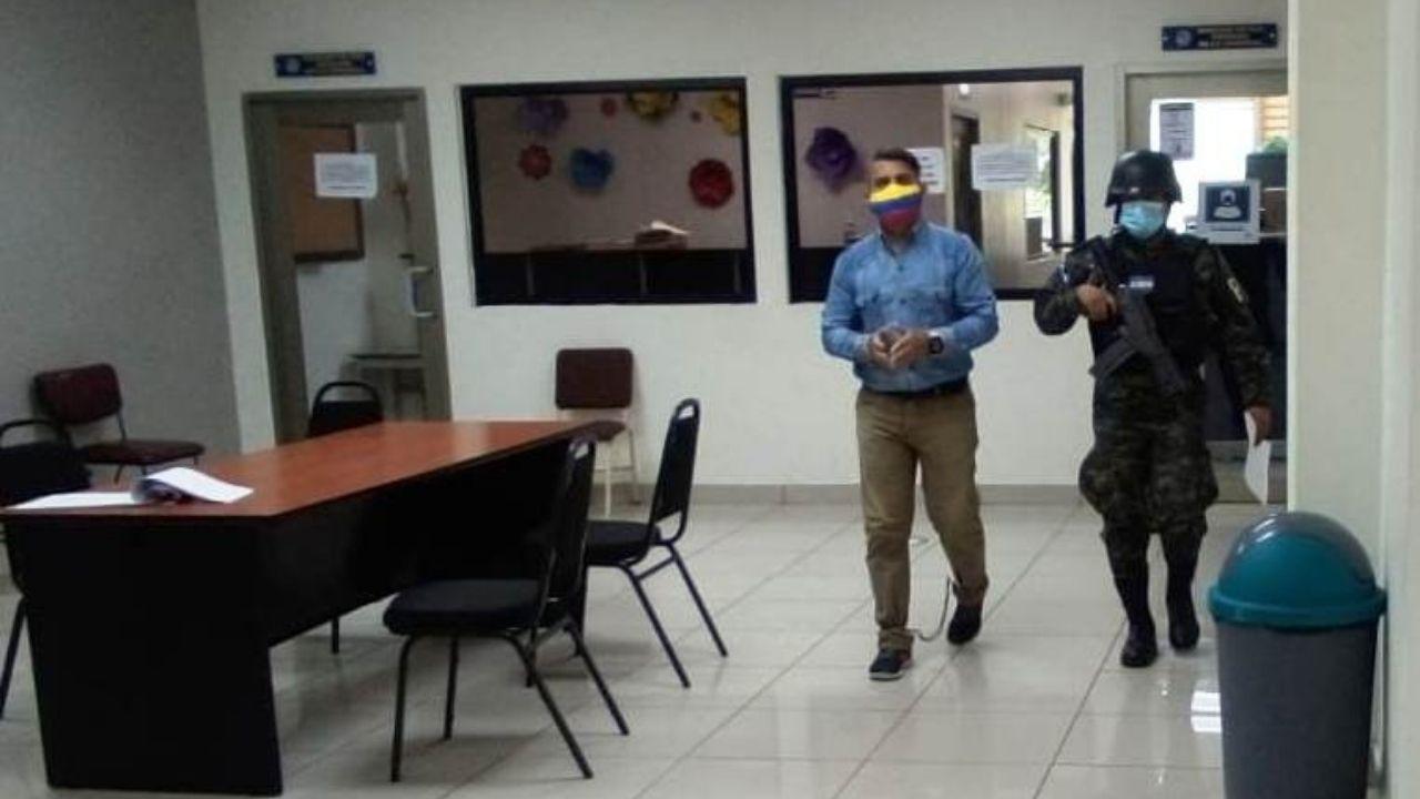 Locutor hondureño de radio confesó haber invitado a menor de 11 años a salir y luego abusó de ella