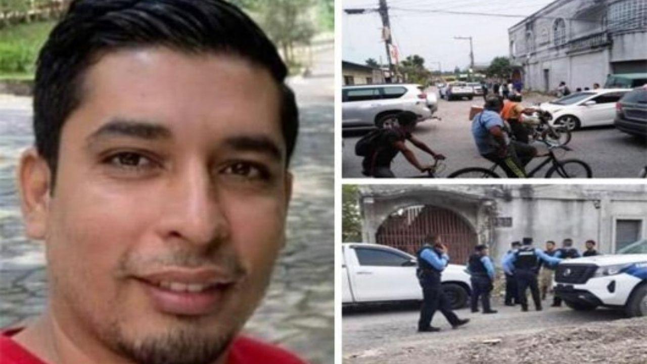 Misterio rodea la muerte de un joven al interior de un vehículo abandonado en La Ceiba