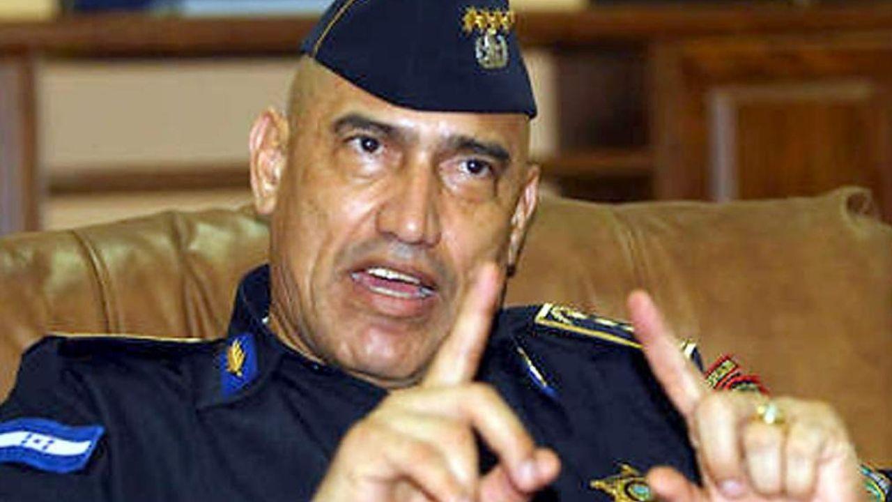 Juan Carlos 'El Tigre' Bonilla sería el próximo hondureño solicitado en extradición por Estados Unidos