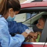 vacuna covid a adultos mayores en honduras
