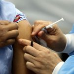 Población vacunada covid