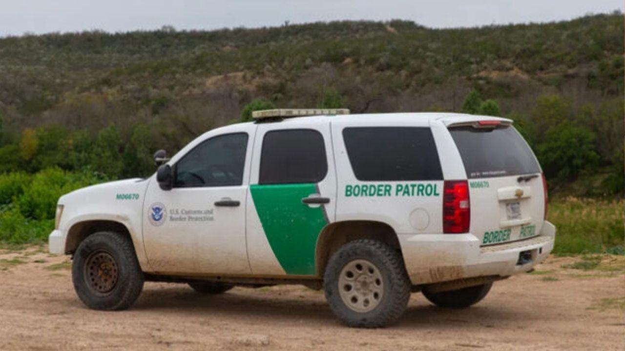 Inmigrante hondureño muere tras ser atropellado por la Patrulla Fronteriza