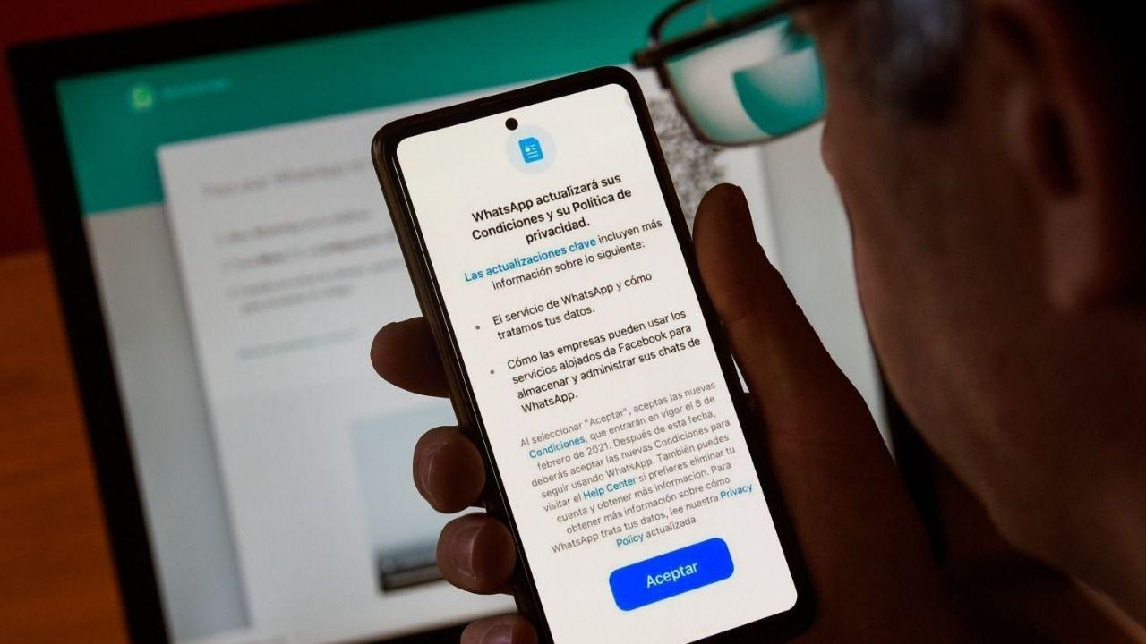 El 15 de mayo entra en vigencia nueva política de WhatsApp, esto sucederá si no la aceptas