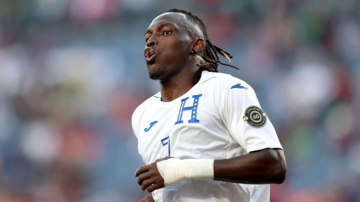 Selección de Honduras: La Concacaf incluye a tres hondureños en el XI ideal de la Liga de Naciones