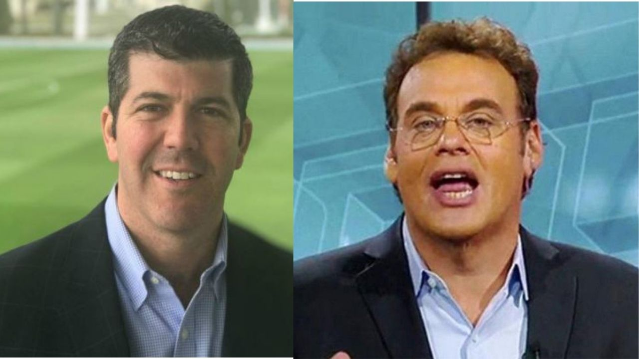 Así defendió comentarista de ESPN a Honduras de los duros comentarios de Faitelson