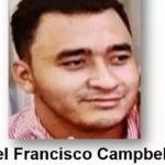 leonel francisco campbell