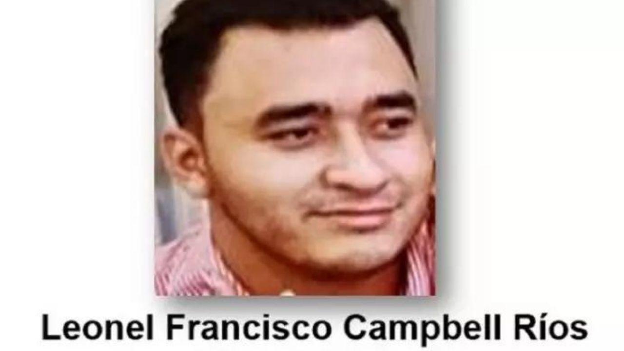 'El Patrón', hijo del líder hondureño de la MS-13, figura entre los más buscados en Nicaragua por asesinato
