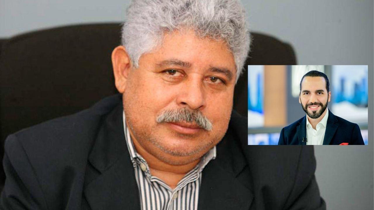 Asesor presidencial hondureño dice que Bukele se está pasando de la solidaridad a la injerencia en Honduras