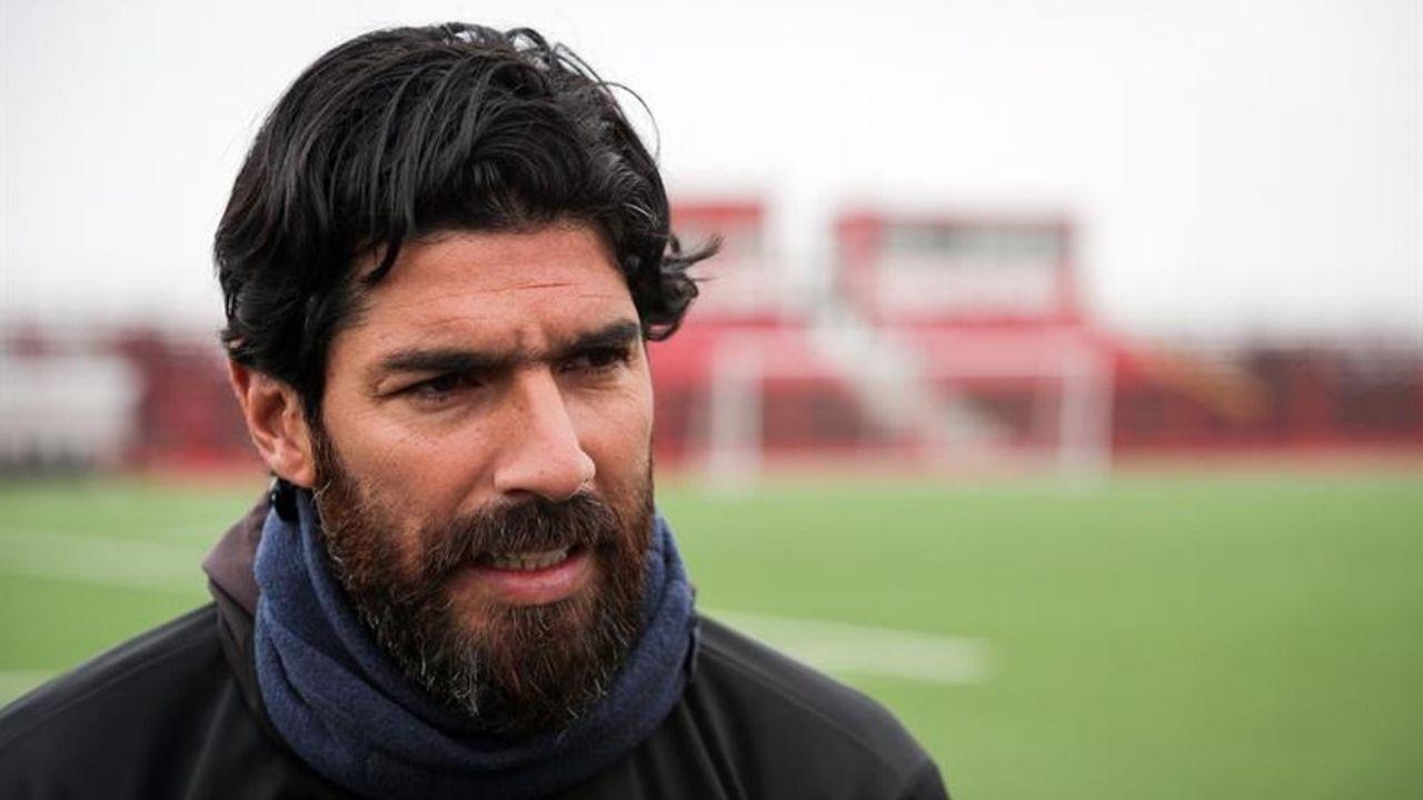 El uruguayo Sebastián Abreu se retira a sus 44 años
