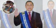 Alcalde de Yamaranguila