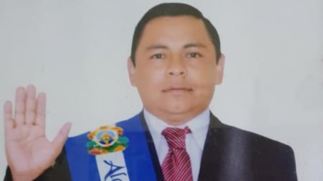 Asesinan a Lorenzo Bejarano, alcalde de Yamaranguila, Intibucá